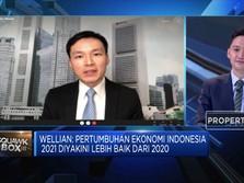 Ekonom: Pasar Nantikan upaya Konkrit SWF INA Tarik Investasi