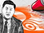 Jrenggg! Xi Jinping Hapus Browser Internet Milik Alibaba