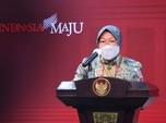 Bansos Rawan Korupsi, Begini Jurus Antisipasi Risma!