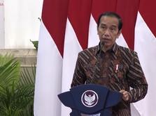 Heboh RI All England, Netizen Minta Jokowi Telepon PM Inggris