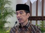 Wow! Jokowi Mau Upacara 17 Agustus 2024 di Ibu Kota Baru
