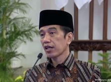 Jokowi Bicara Ancaman Teknologi : Ogah Berubah, Digilas!