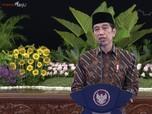 Mantap! Jokowi: Tak Ada Kata Lelah Dalam Kamus Hidup Saya!