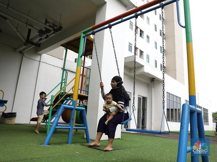 Penyediaan Hunian di Jakarta Butuh Kebijakan Holistik