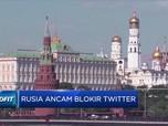 Rusia Ancam Blokir Twitter