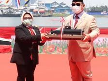 Prabowo soal Kapal Selam Canggih RI: Ini Bukan Gagah-gagahan!