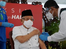 Wapres: Puskesmas Harus Jadi Kunci Pengendalian Kesehatan