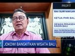 Wisata Bali Dibuka, PHRI Harap Okupansi Tak Lagi Single Digit