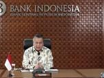 Bos BI: Suku Bunga Dasar Kredit Bank BUMN Turun Maret 2021
