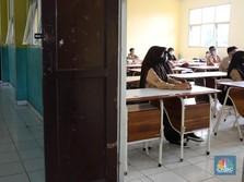 Jokowi Bicara Sekolah Tatap Muka, Jadinya Juli 2021 Pak?