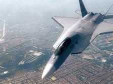 Diklaim Jet Tempur Pertama Umat Islam, Ini Harga TF-X Turki