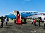 Jokowi Bakal Lepas 'Si Kecil Pemberani' di Pantai Cilacap!