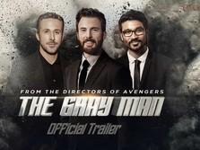 Wow! Eks Avengers & James Bond Ketemu di Film Netflix