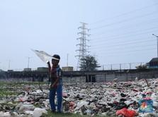 Dilema PLTSa, Bikin Sampah Berkurang, Tapi Investasi Mahal