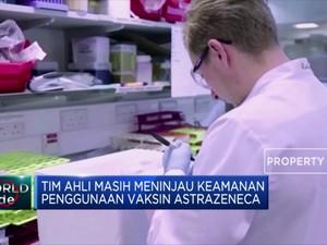 Rekomendasi WHO, Vaksin AstraZeneca Bisa Terus Digunakan