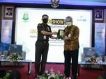 Sinergi bank bjb & Kejati Banten dalam Perkuat Wawasan Hukum