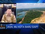 Menteri Suharso Soal Herd Immunity RI Tercapai di Maret 2022
