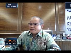 Hutama Karya Siap Tawarkan 2 Ruas Tol Sumatera ke SWF INA