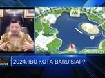 Menteri PPN: Pemerintah Gaet Pengusaha Lokal Bangun DKI Baru