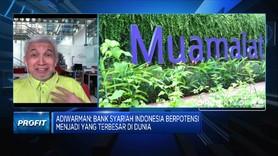 Akses Layanan, Kunci Tarik Minat Nasabah Baru Bank Syariah