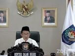 Tekan Covid-19, Pemerintah Tambah 5 Provinsi Ikut PPKM Mikro