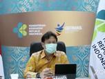 Pasokan Vaksin Corona RI Bakal Seret, DPR Bertanya ke Menkes!