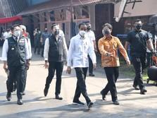Jokowi Keliling Jawa Timur Hari Ini, Ada Apa Ya?