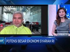 Wakaf Korporasi, Sumber Pertumbuhan Baru Ekosistem Syariah RI