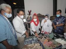 Ciptakan UKM Mendunia, BNI Kolaborasi dengan Pemkot Semarang