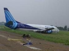 Pengumuman! Penerbangan Bandara Halim Dialihkan ke Soetta