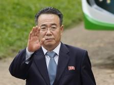 Momen Malaysia Usir Duta Besar Korea Utara dari Kuala Lumpur