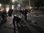 Penampakan Demo Tuntut Reformasi di Thailand yang Ricuh Lagi!
