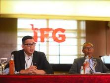Tahun Pandemi, Holding BUMN Asuransi IFG Cetak Laba Rp 2,2 T