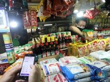 Juni 'Diramal' Deflasi, Tanda Daya Beli Rakyat Jeblok?