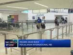 Inggris Akan Buka Perjalanan Internasional Pada Mei