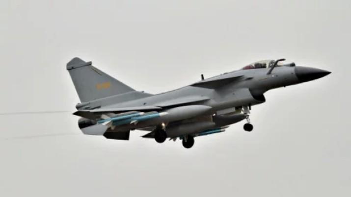Jet Tempur masa depan China (Ist Wikimedia Commons)