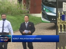 Polemik Ekstradisi, Korea Utara-Malaysia Putus Hubungan