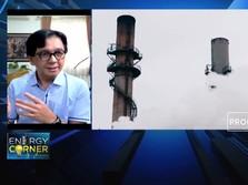 Peneliti BATAN: RI Siap Bangun Nuklir Untuk EBT
