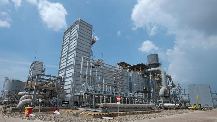 Pertamina Hulu Rokan manfaatkan suplai listrik dari PLN untuk Blok Rokan. Doc Pertamina