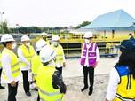 Ini Proyek Infrastruktur Mangkrak SBY yang Rampung Era Jokowi