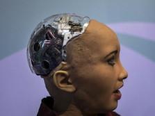 Studi: Sebagian Warga Eropa Mau Anggota Parlemen Diganti AI