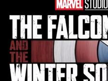 New Captain America di The Falcon and the Winter Soldier!