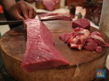 Gelombang Impor Daging Sapi Brasil Mulai Masuk RI, Aman?