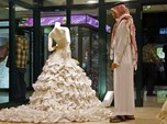 Perhatian! Pria Arab Dilarang Menikahi Wanita dari Negara Ini