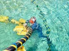 Bikin Kesal! Kabel Laut Singapura Masuk, RI Tak Dapat Apa-Apa