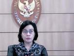 Rating Utang RI Tak Turun, Sri Mulyani: Patut Disyukuri!