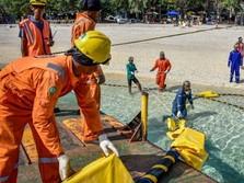 Beda Jauh dengan Singapura, Kabel Bawah Laut RI Bikin Mumet!