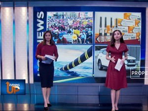 Myanmar 'Dibom' Sanksi baru, Hingga Pajak 0% Fortuner CS