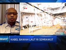 APJII: Indonesia Layak Jadi Hub Internet Dunia