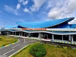 Top Jokowi! Bandara RI Terus Dibikin Megah, Ini yang Terbaru